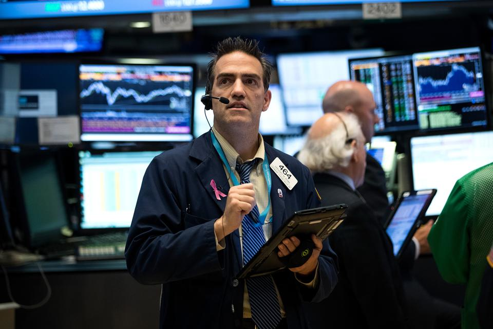 What Will Happen To The Stock Market When Interest Rates Rise May Surprise You