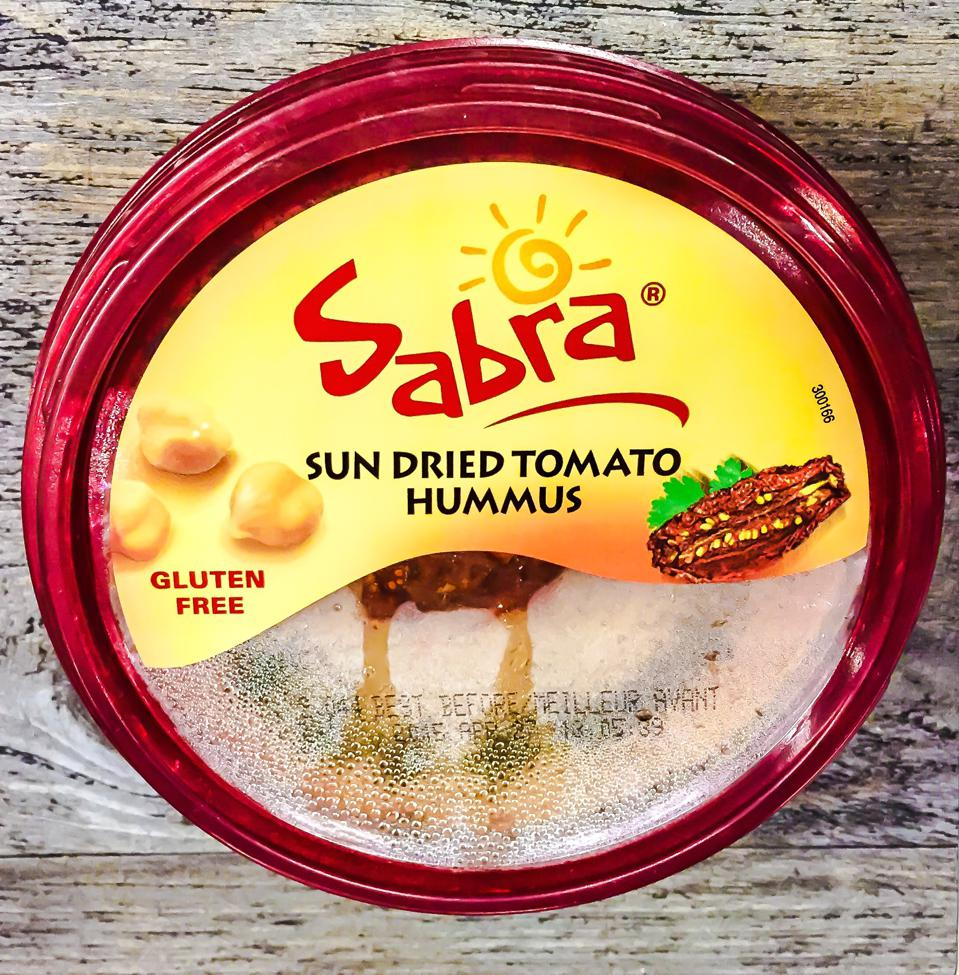 Sabra hummus will soon be made with a new breed of sesame in its tahini