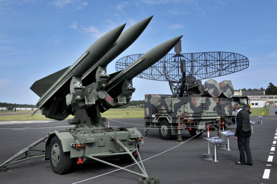 MIM-23, Missile, air defense,
