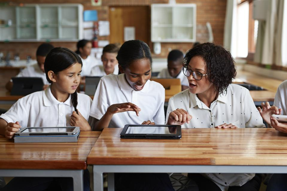 Teaching technology innovation