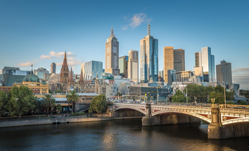 4 Things To Do On Your First Trip To Melbourne, Australia