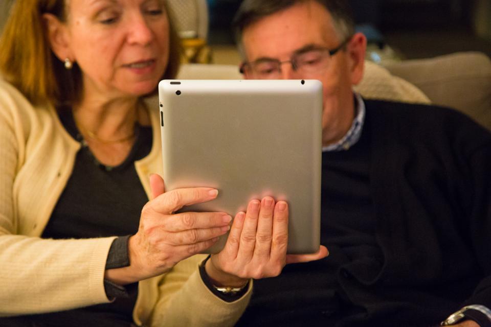Tablet Conversations