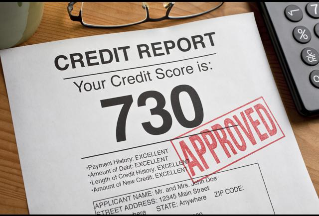 550 Credit Score Credit Card >> How To Get Your Credit Score Completely Free