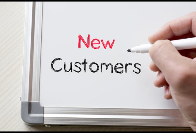 find your customers with a target market analysis