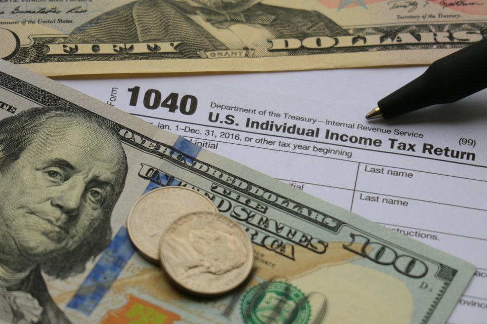 Whats My Tax Bracket