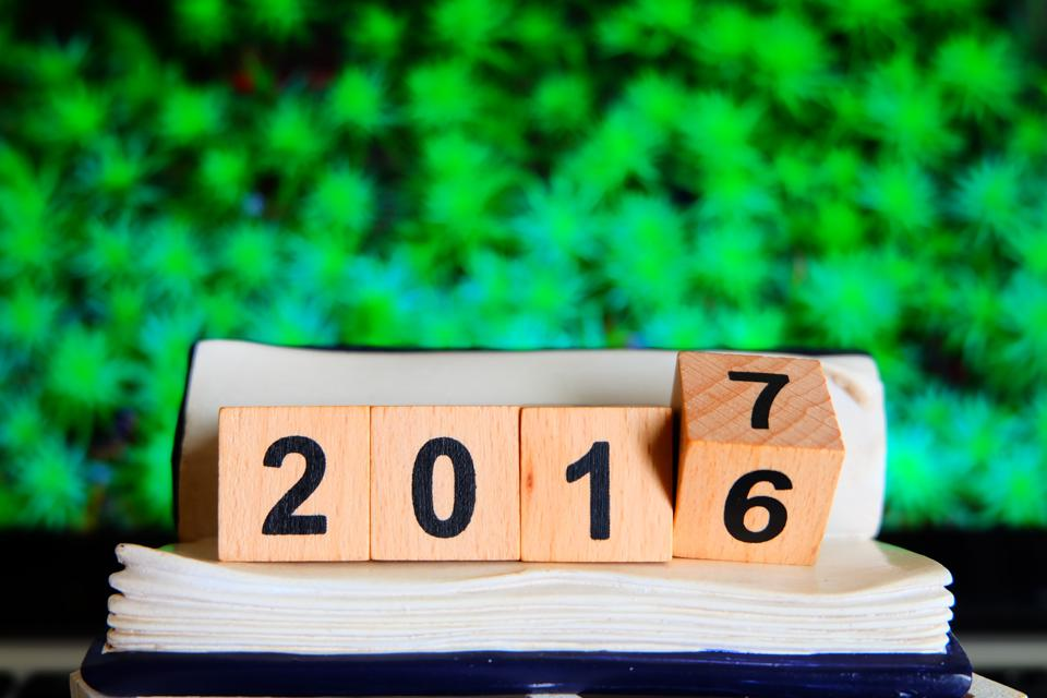 What 2016 Taught Us About Investing