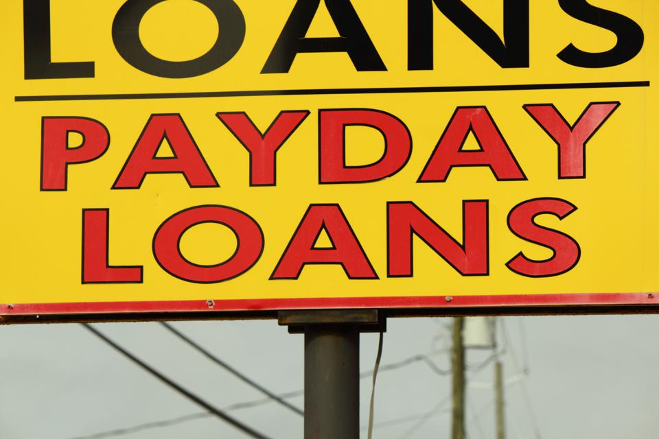 I need a payday loan with bad credit photo 2