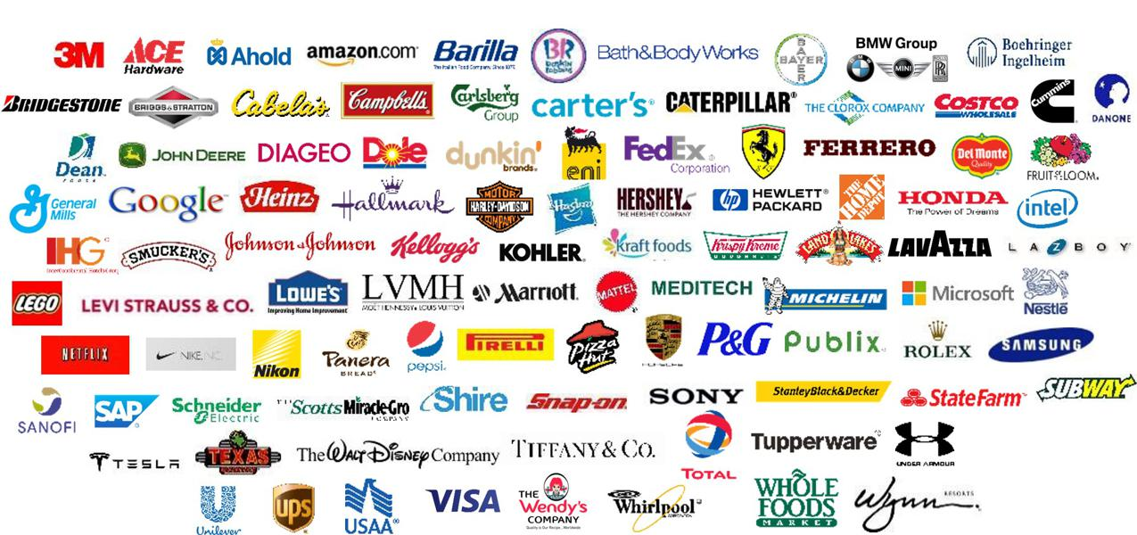 America's Most Reputable Companies, 2015 ...