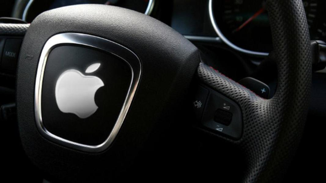 Why Apple Should Build A Car