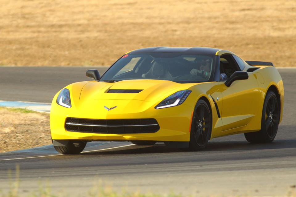 What Makes Chevrolet Corvettes So Affordable Compared To