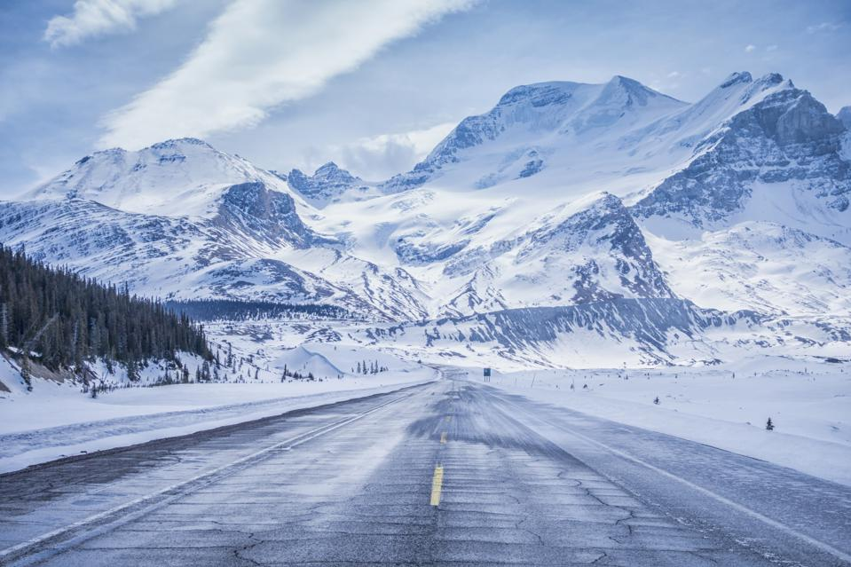 Embrace Winter In 2020 With A Weekend Road Trip In Canada