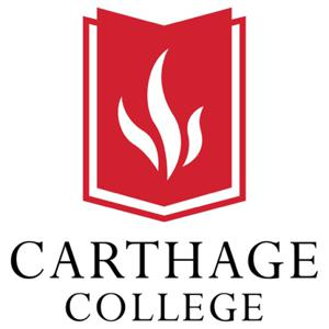 Carthage men's volleyball