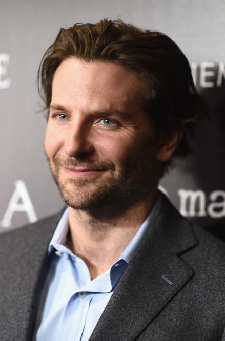 Bradley Cooper on Money Management Tips