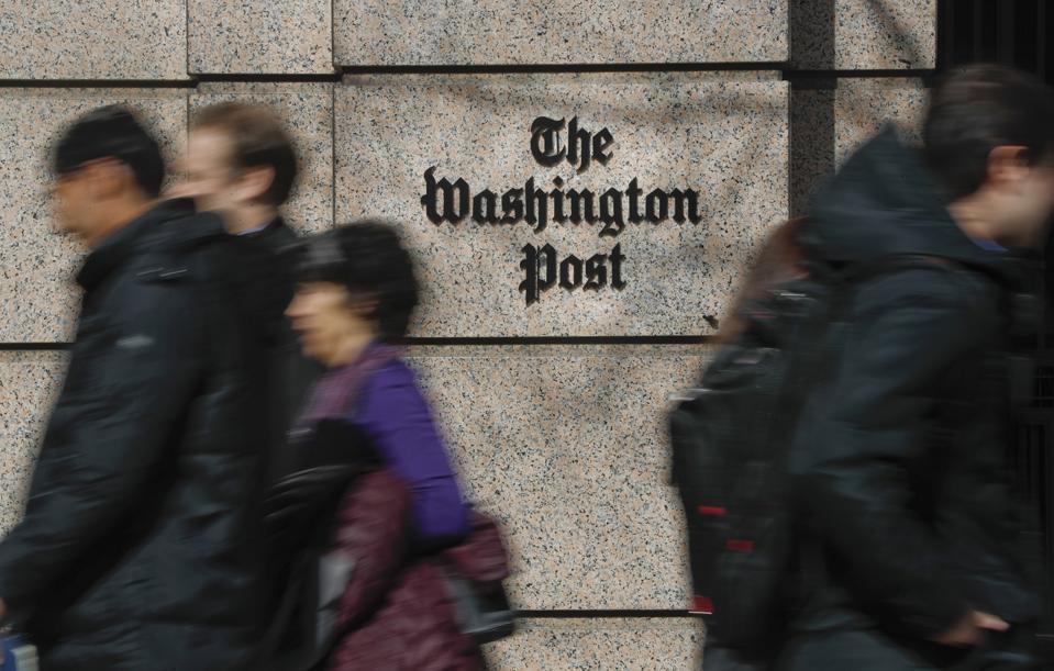 Kobe Bryant-Washington Post