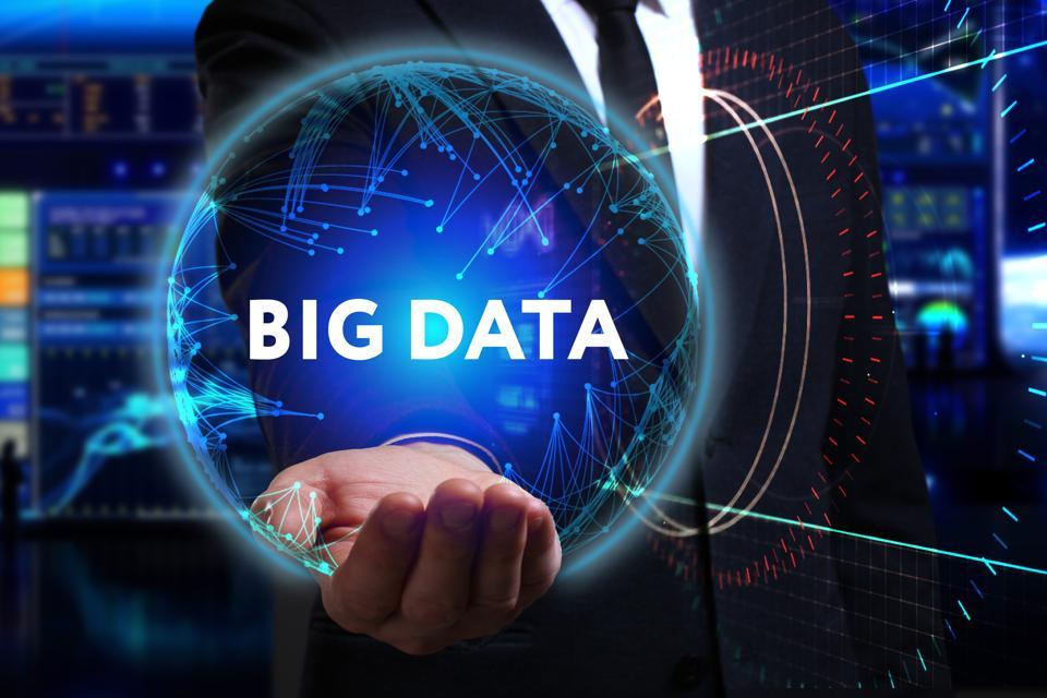 6 Predictions For The $203 Billion Big Data Analytics Market