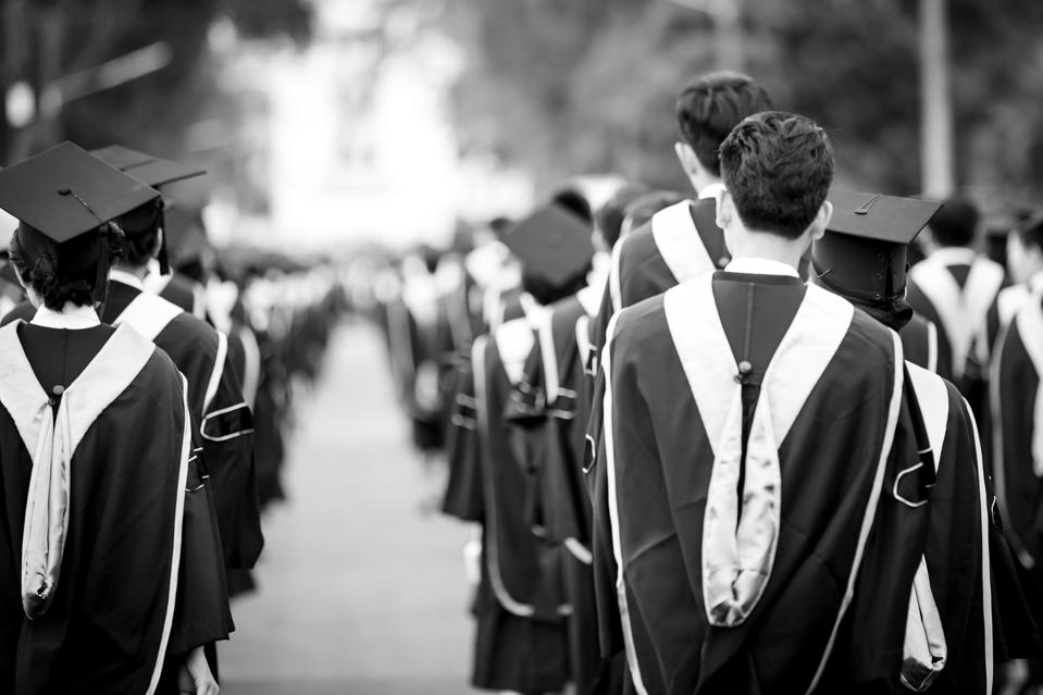 Higher Education's Questionable Equality-Of-Opportunity Promise