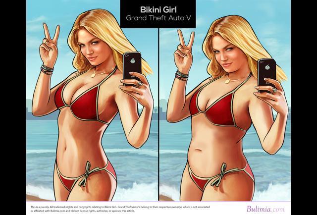 Bikini-Girl-Grand-Theft-Auto-V - pg.2