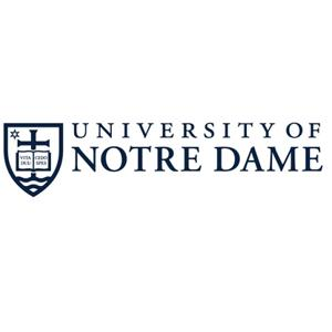 University of notre dame fandeluxe Choice Image