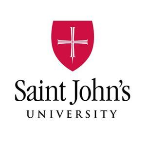 Saint John S University Mn