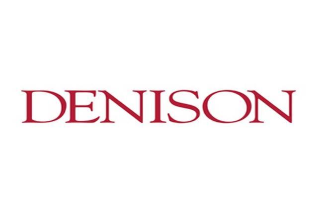 Denison University - pg.13