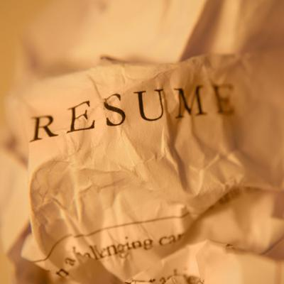 is a functional resume format ever the best choice