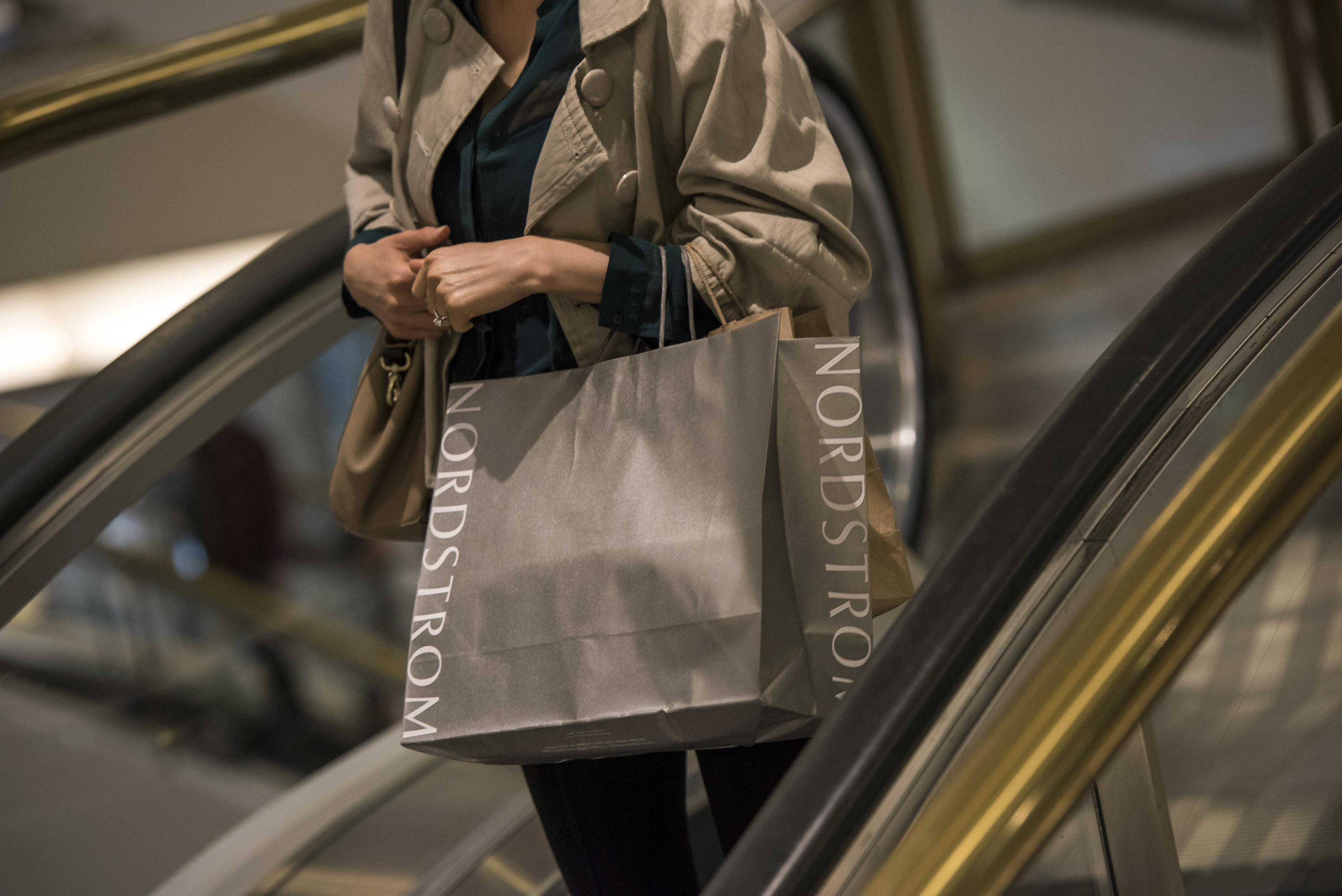 Nordstrom's Results Say Its Strategy Is Spot On