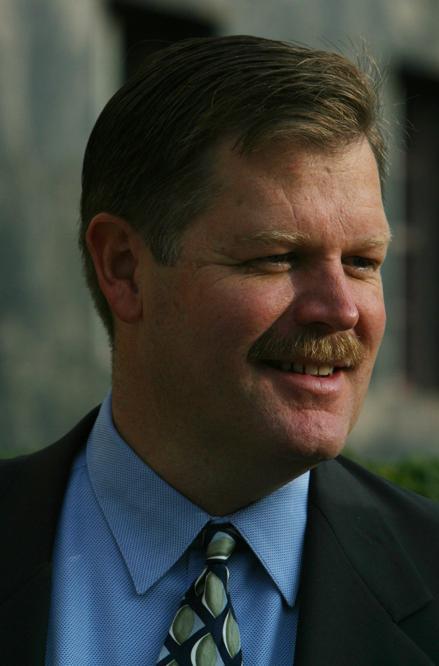 David Dunn