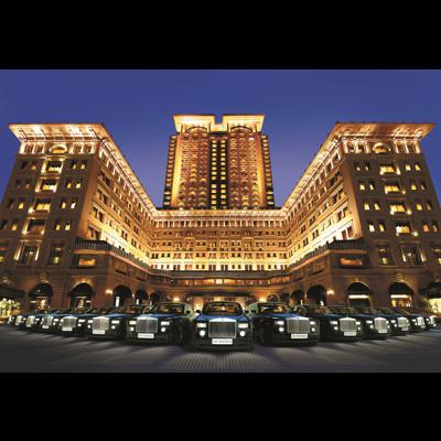 World s largest hotel chains best chain 2018 for Luxury hotel chains