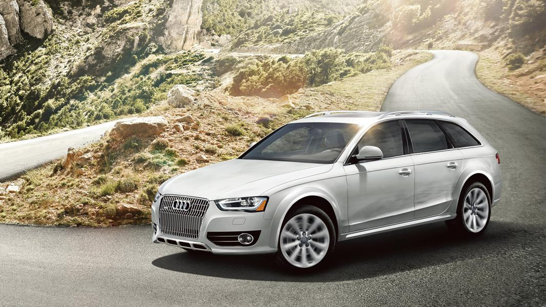 audi allroad in photos 20 best 2016 cars and crossovers for snow forbes. Black Bedroom Furniture Sets. Home Design Ideas