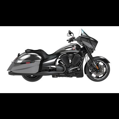 Polaris Industries Kills Off Victory Motorcycles