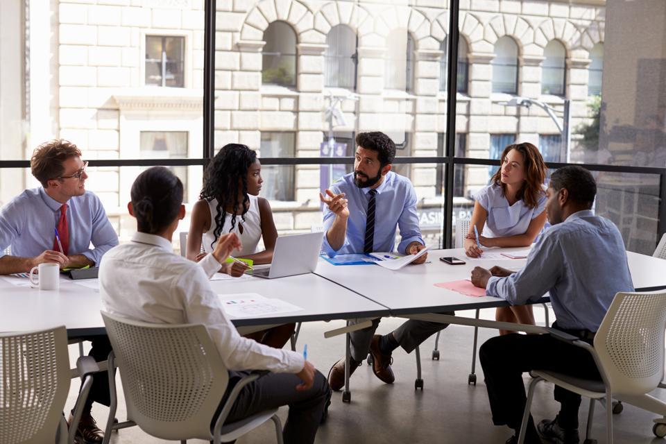 How Great Leaders Transform A Broken Culture