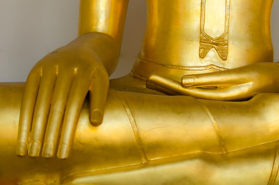 Mindfulness Meditation May Help Treat Anxiety Disorders