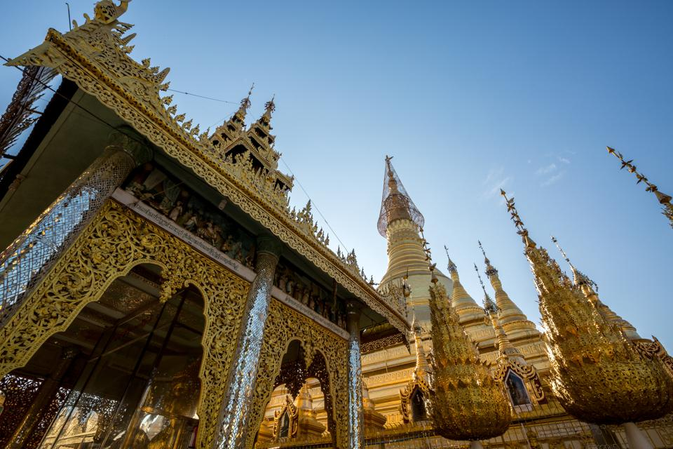 The One-Stop App Providing The 'Best Trip' To Myanmar