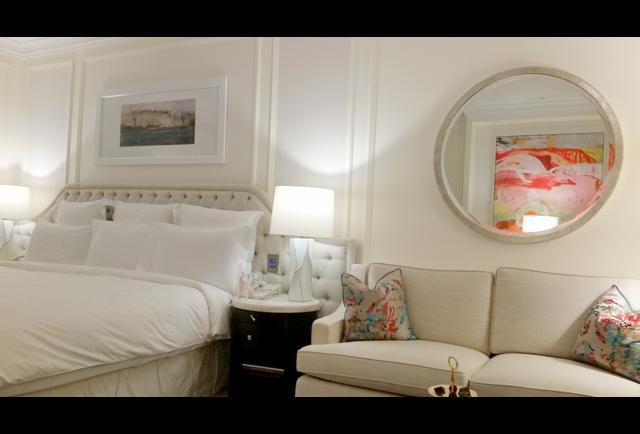 Background Of Bedroom