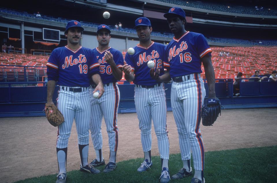 New York Mets...