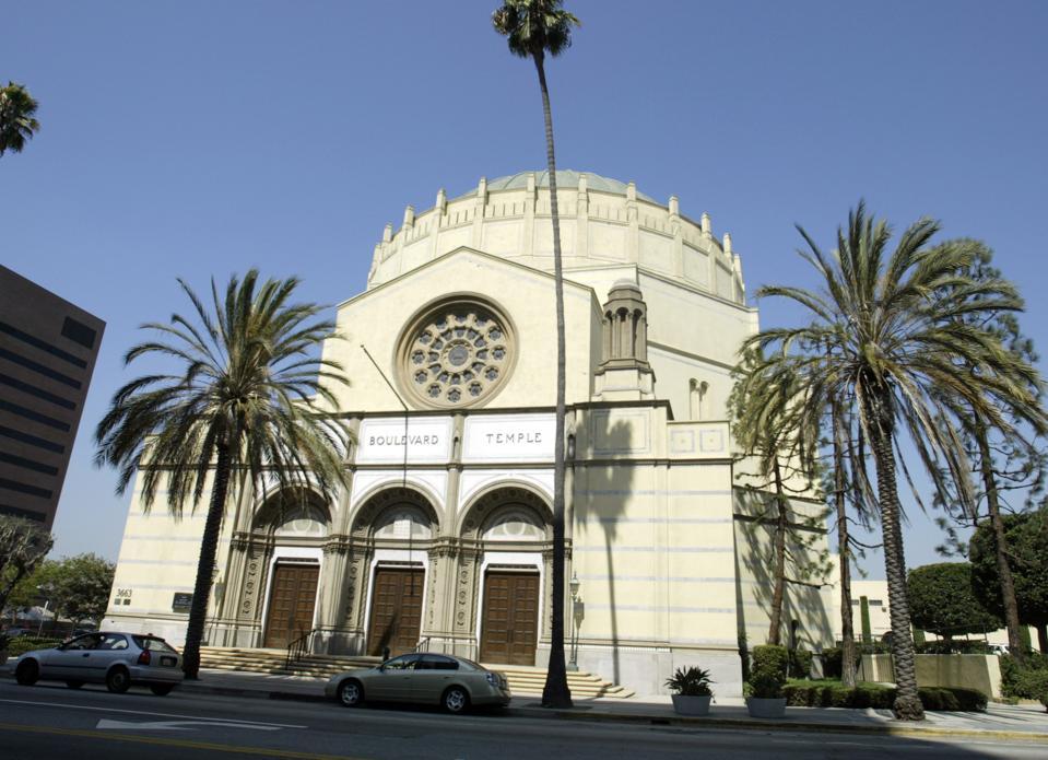 wilshire-boulevard-temple-los-angeles virtual-prayer