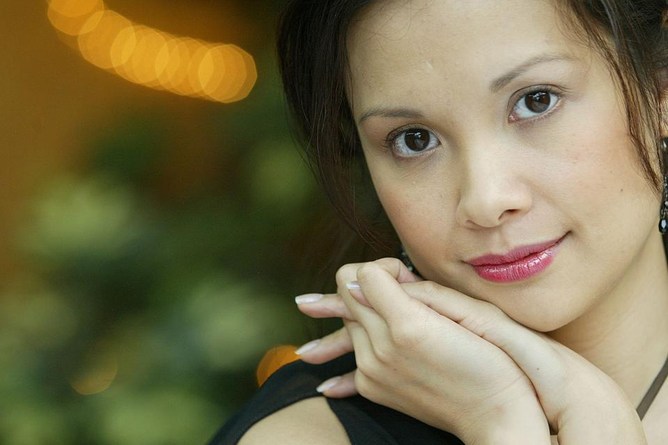 Lea Salonga is considered a national treasure in her native Philippines. When she was a young Phill