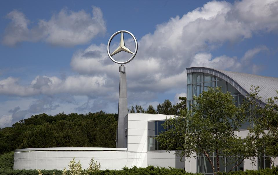 Benz's US-based global SUV-making hub has been closed down temporarily.