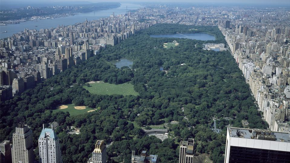 Replacing Indian Point's output will require covering 400 Central Parks with turbines.