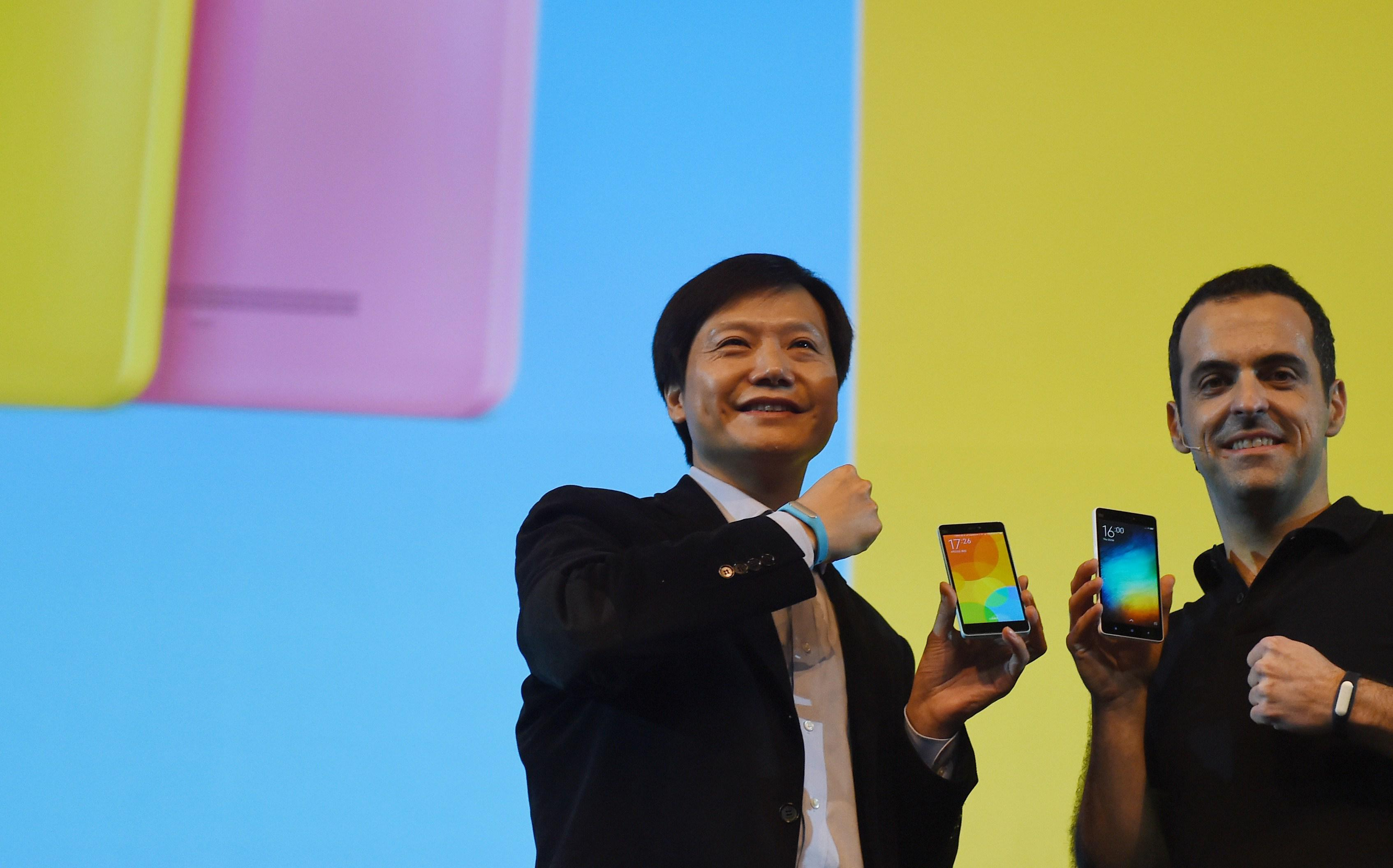 Xiaomi Hits A Crossroads Between Growth And Potential Write Downs