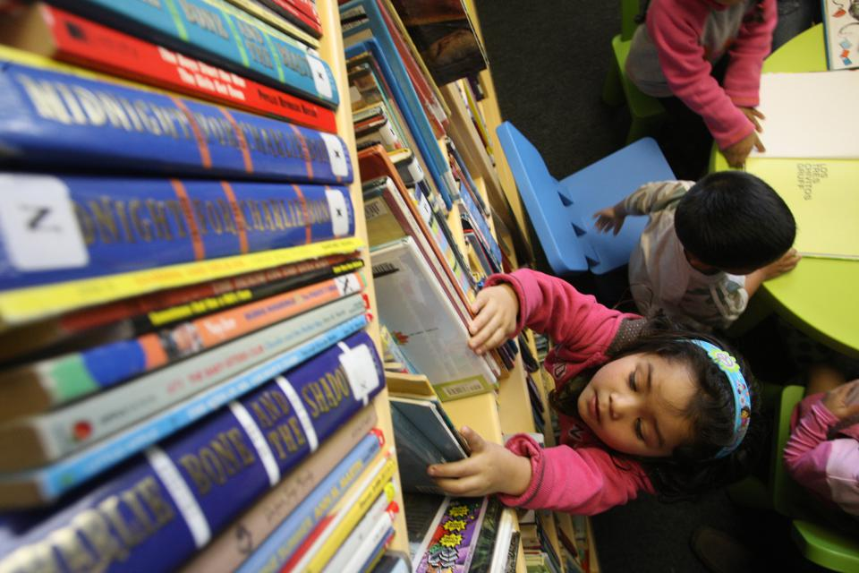 Scholastic's Operating Income Drops 55% In Fiscal Year 2019