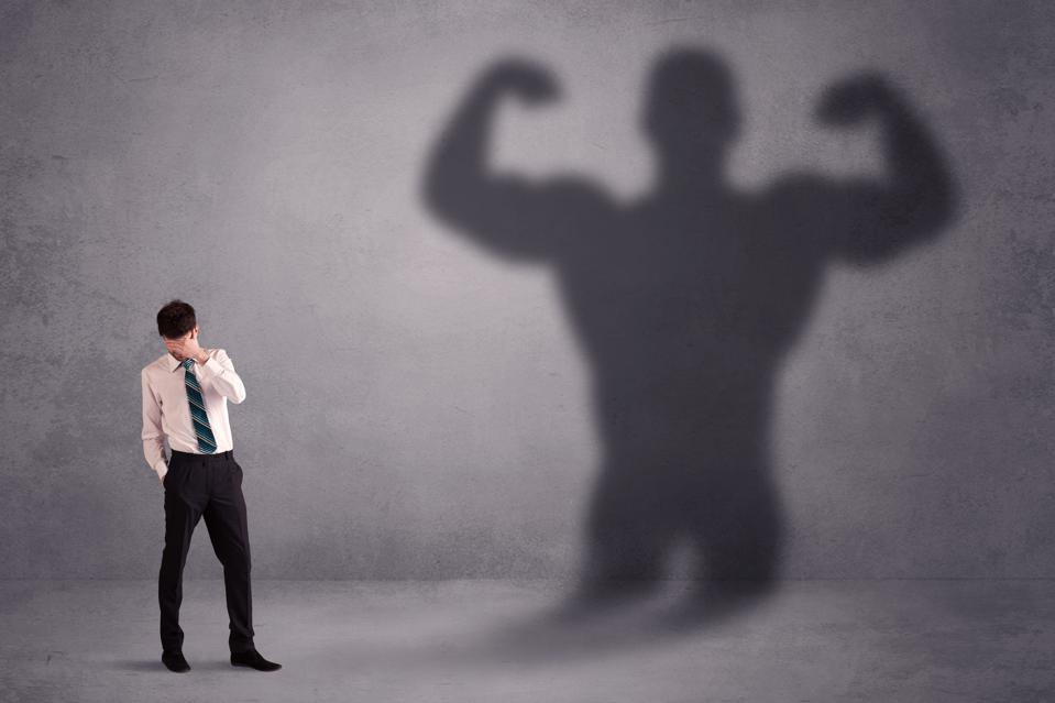 How To Take Advantage Of Your Greatest Leadership Fear