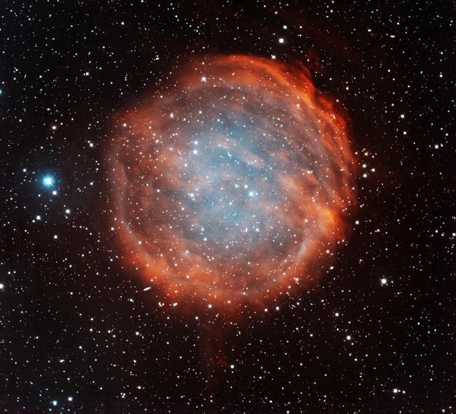 m29 planetary nebula - photo #32