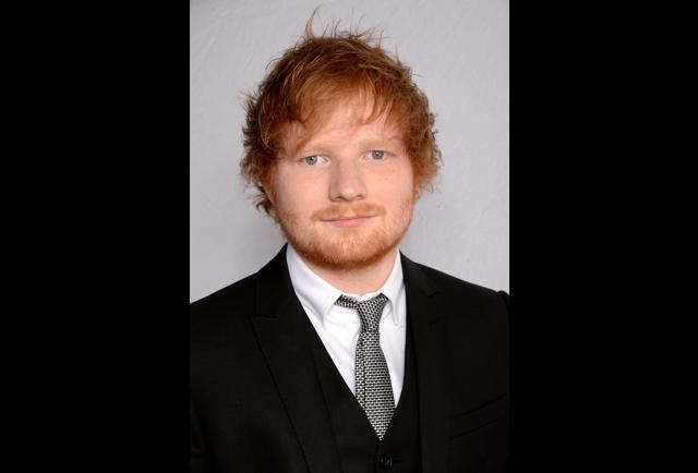 Read news updates about Ed Sheeran. Discover video clips of recent music performances and more on MTV.