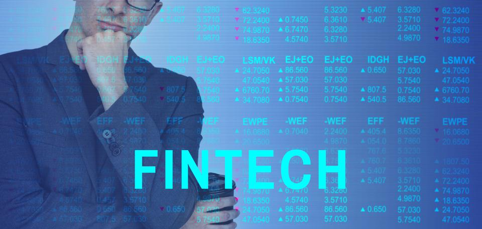 The Complete Beginner's Guide To FinTech Everyone Can Understand