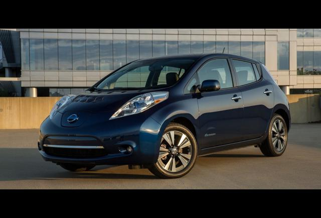 The Greenest Cars For