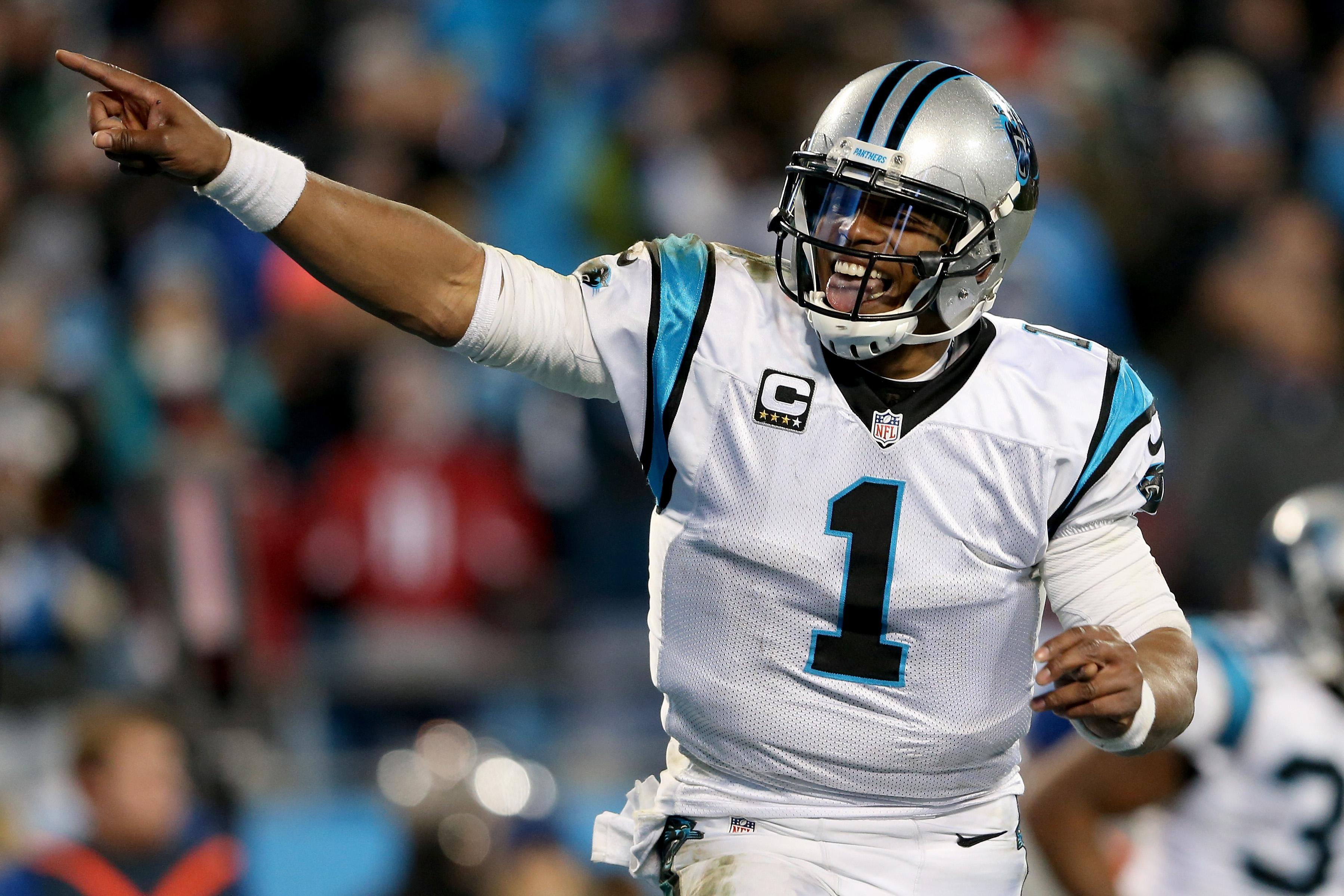Seattle Tax Rate >> California Taxes Will Eat Up All Of Cam Newton's Super Bowl Earnings