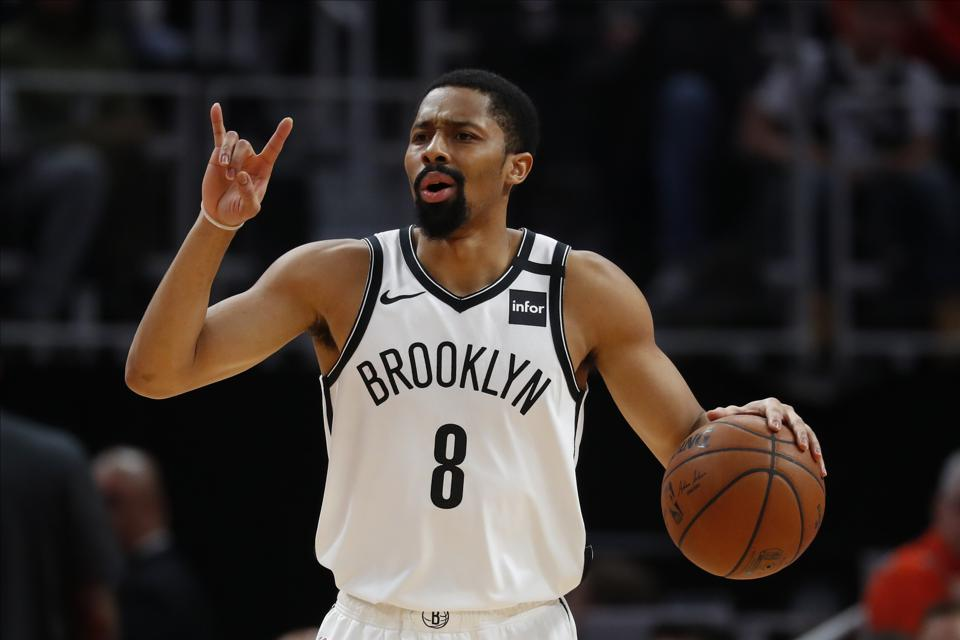 Nets Pistons Basketball