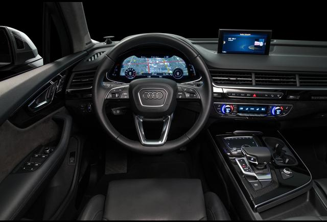 Driver S Dash Pg 8