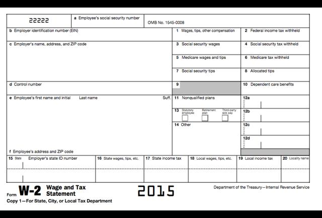 Figuring Out Your Form W4 How Many Allowances Should You Claim – W-2 Worksheet